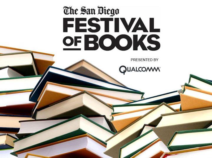 San Diego Festival of Books