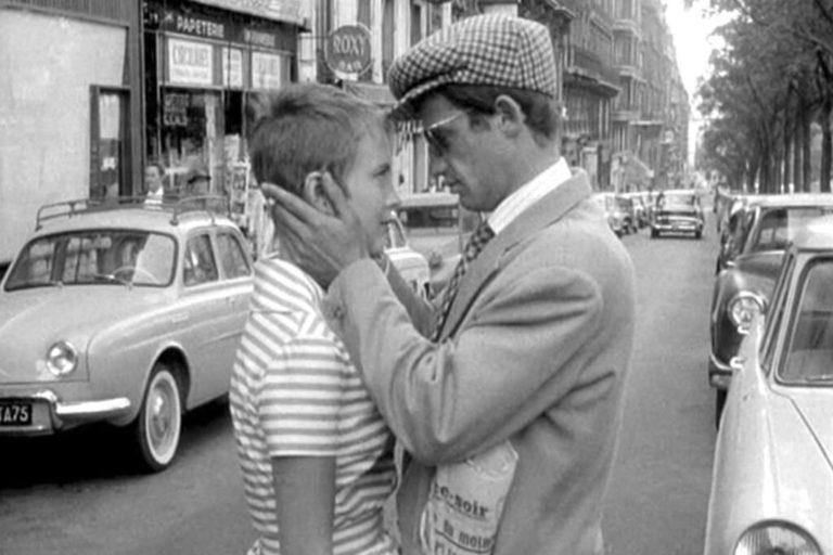 Lori Leak Loves Movies: 10 French Films About Paris